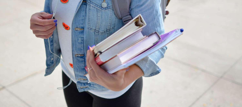 5 Tips to Avoid the Freshman 15