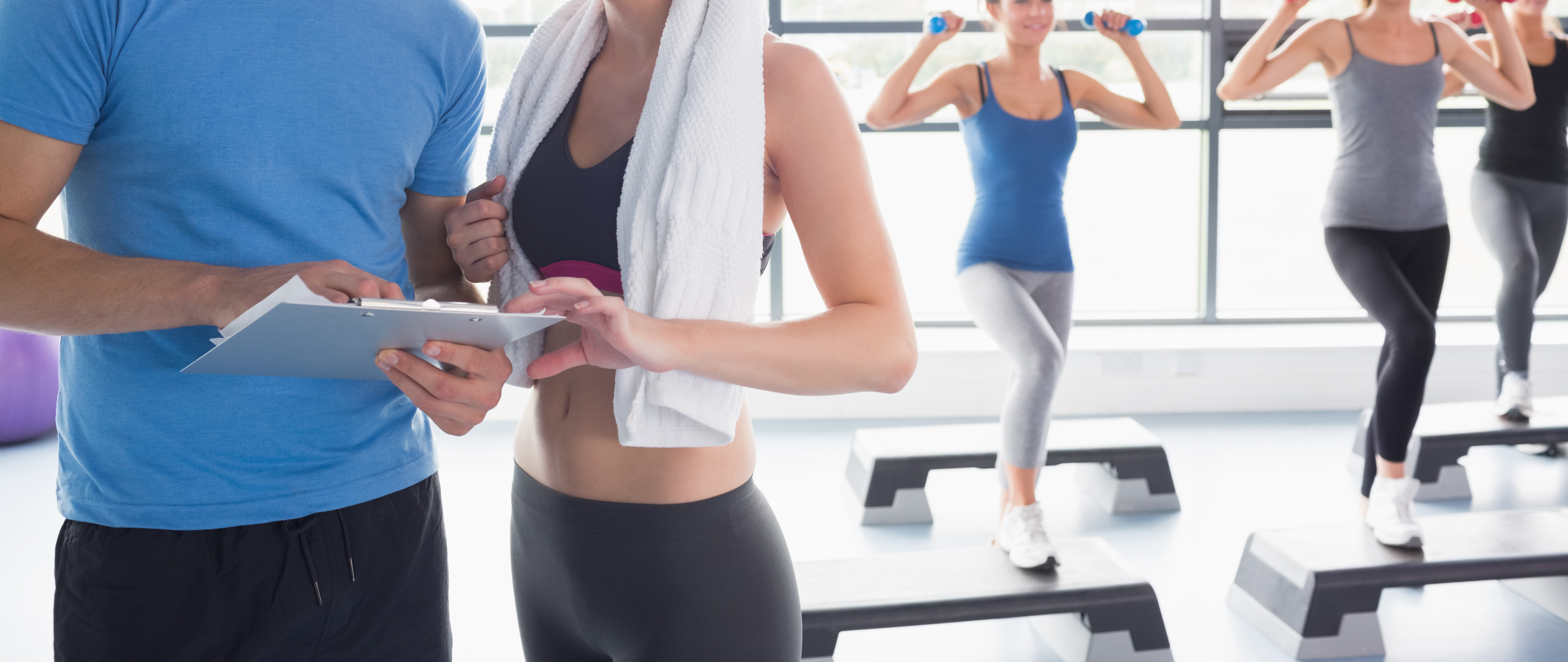 Why Tracking Changes in Body Composition Leads To Results