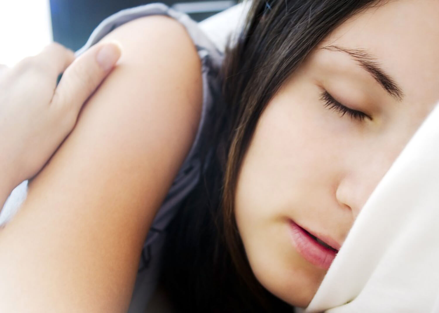 The Effect of Sleep on Your Body Composition