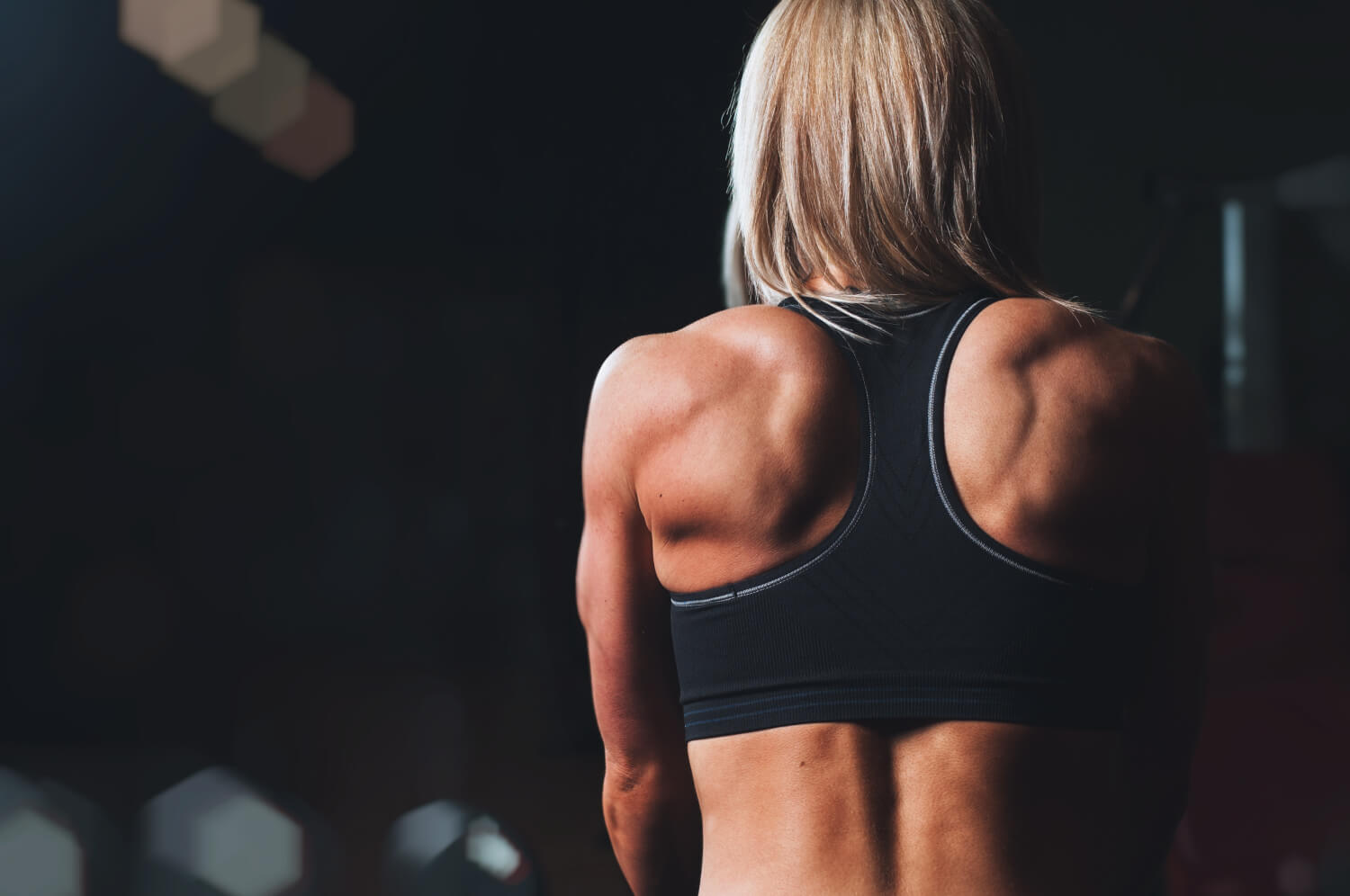 Why Every Woman Should Be Strength Training According to Science