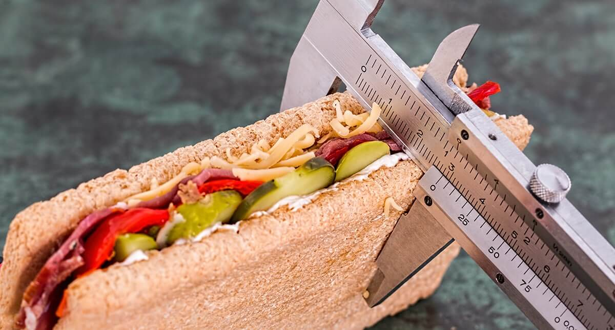 Can You Really Count on Calorie Counting?