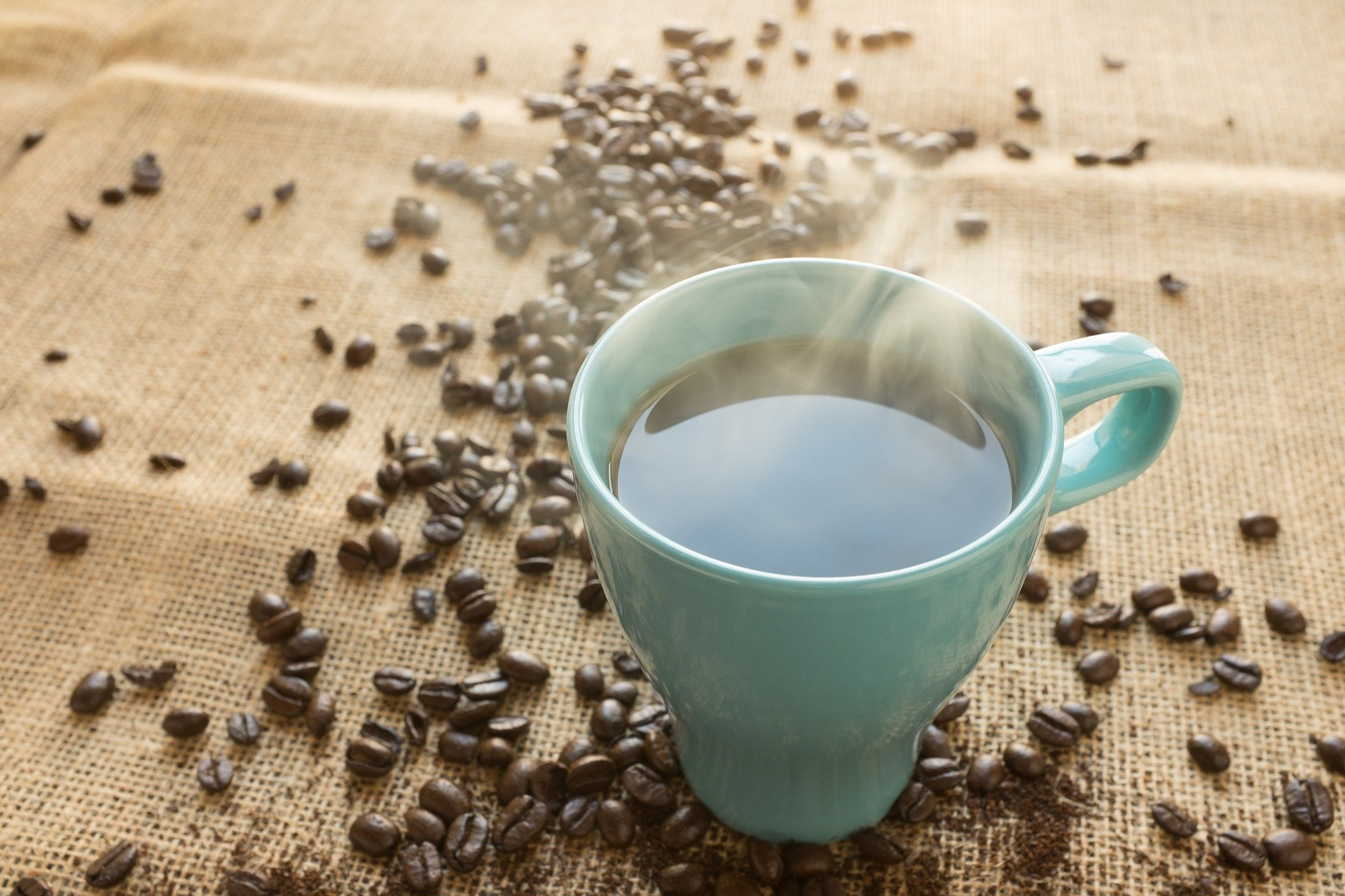 Does Caffeine Really Stimulate Fat Loss?