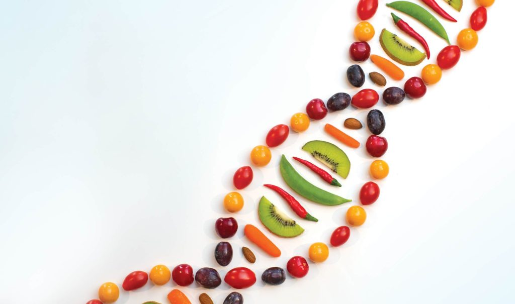Diet vs. Genetics: Which One has the Biggest Impact on Weight Management? banner