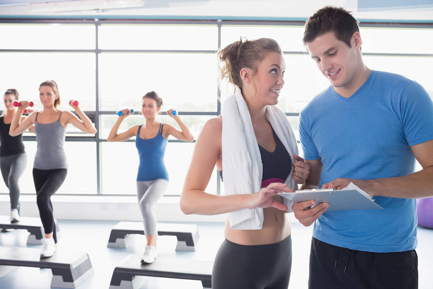 Body Composition Application in Personal Training - InBody USA