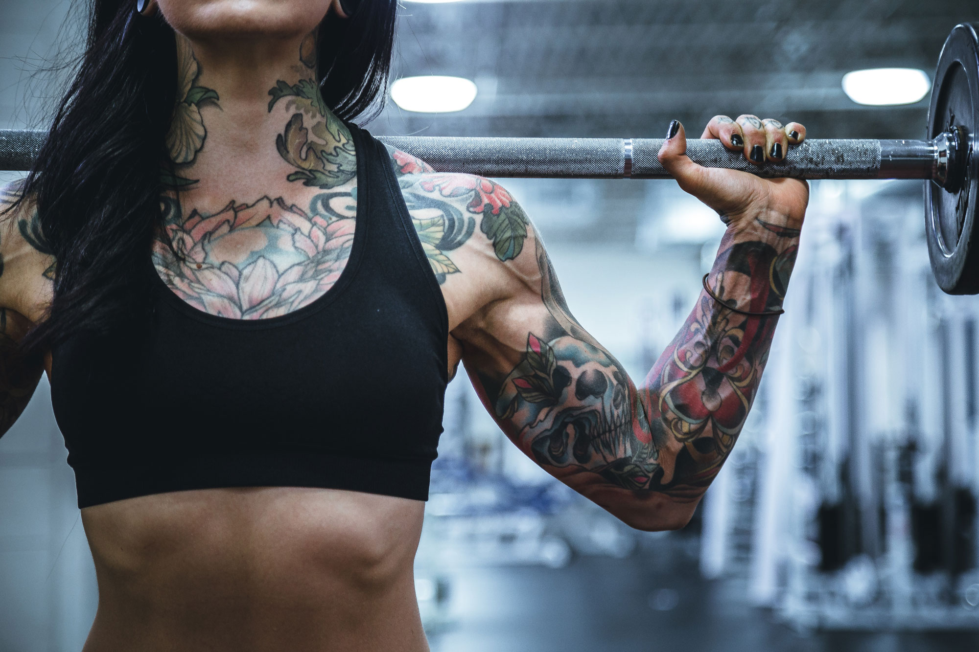 Free Weights vs  Bodyweight: Which is Better? - InBody USA