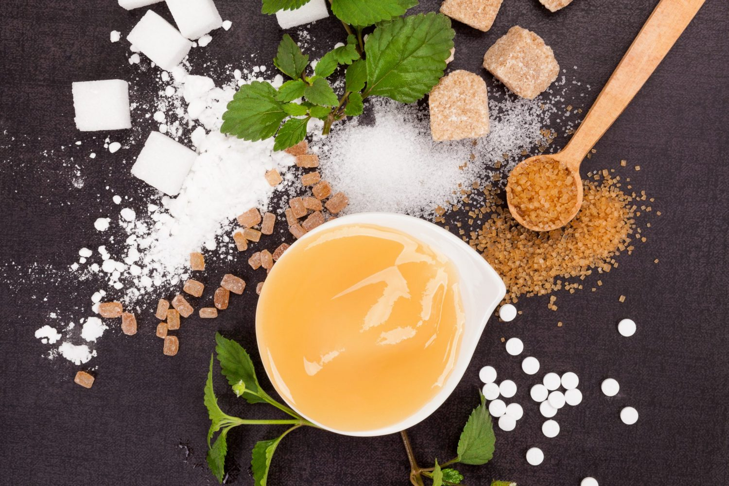 Sweet Nothings: The Truth About Artificial Sweeteners