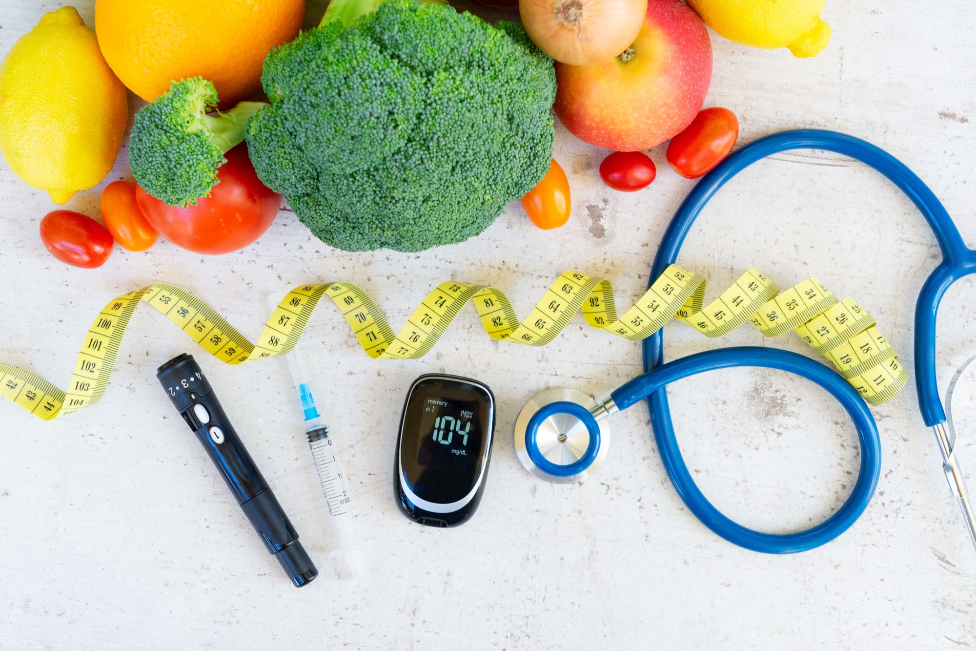 Metabolic Syndrome: Are You At Risk?