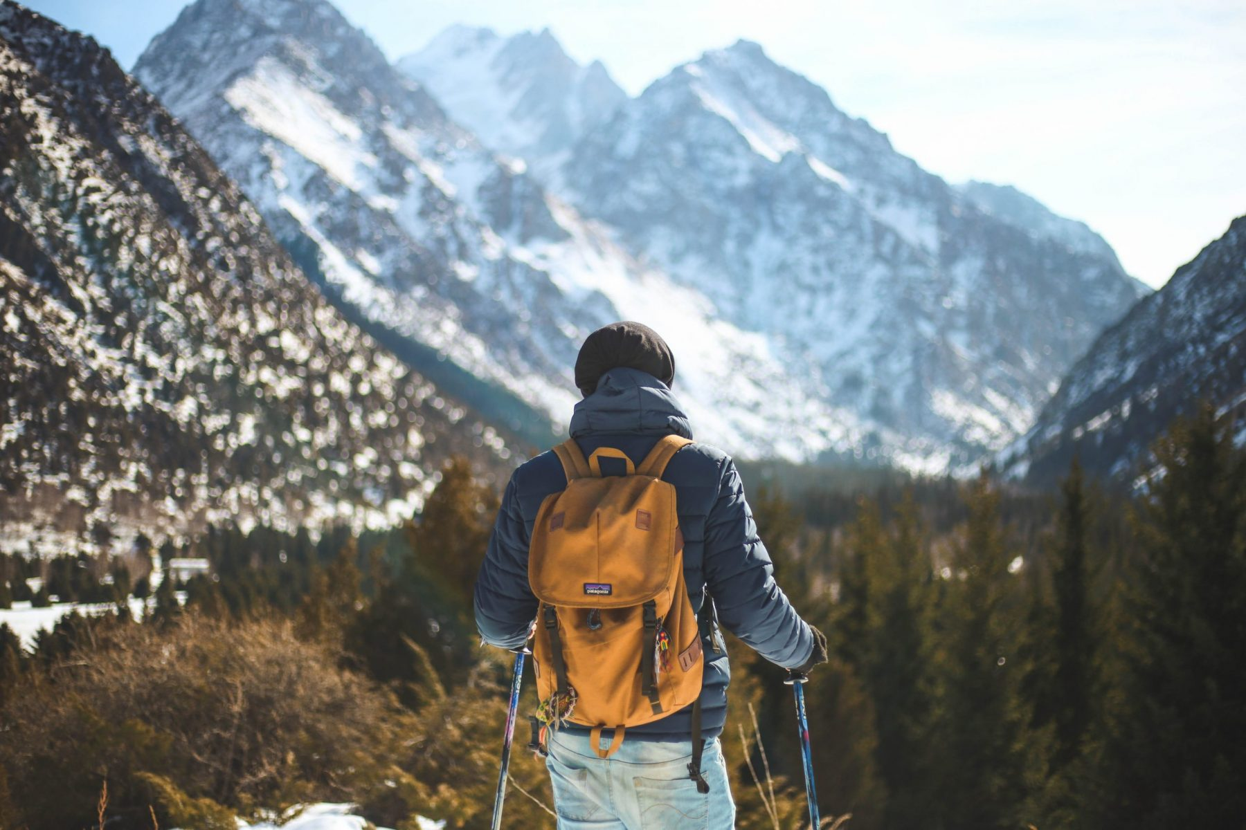 What Does Hiking Do For Your Body Composition?